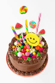 Тотална трансформација: Претворете ја купената роденденска торта ...